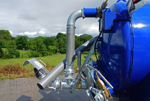 Downhill spreading kit