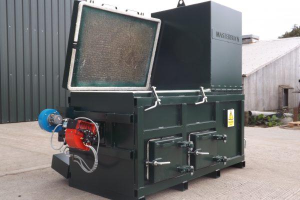 MB450C pet cremator